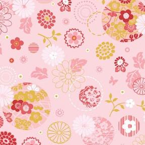 Cherry Blossom Festival - Blossom Circles