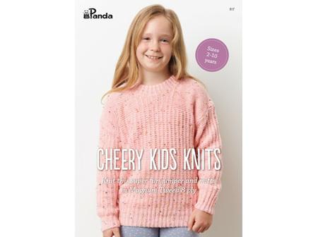 Cherry Kids Knits 817 Patton