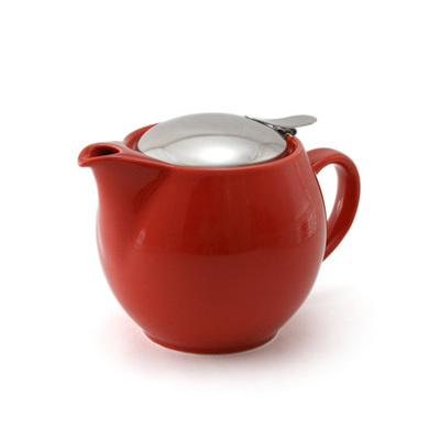 Cherry Teapot 350ml