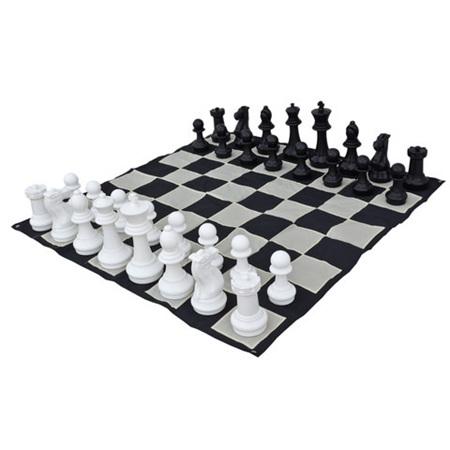 Chess  Set 40cm high Pieces