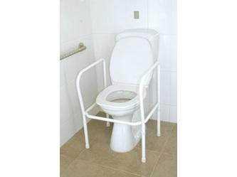CHEVRON Toilet Surround