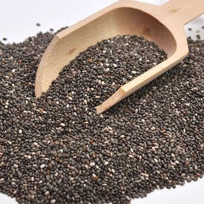 Chia Seeds Black Organic Approx 100g