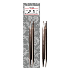 ChiaoGoo TWIST Lace tips 10 cm