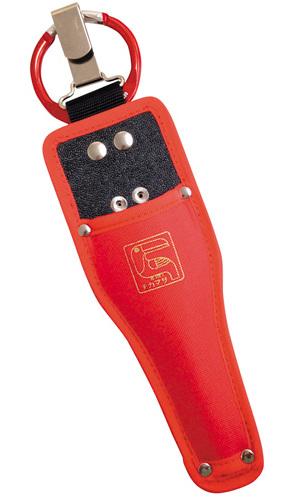 Chikamasa CS-T6 holster for harvesting scissors