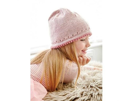 Child 5PLY Hat Patterns