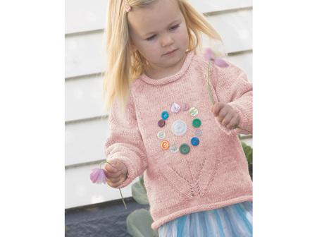 Child 8PLY Patterns