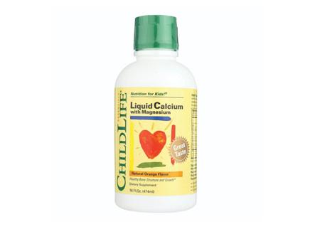 CHILDLIFE Calcium Magnesium 474ml