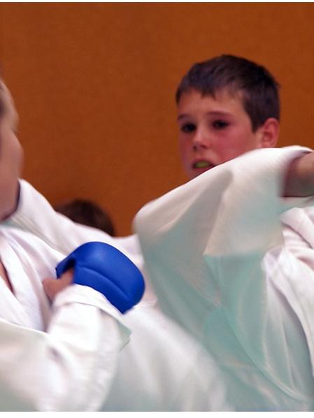 Children Karate Class