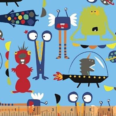 Childrens' Fabric