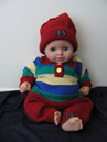 Children's Knitwear