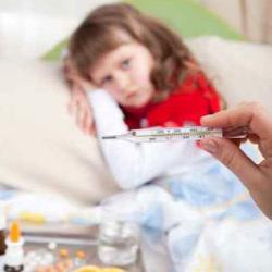 Children's Pain & Fever