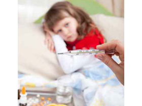 Children's Pain & Fever