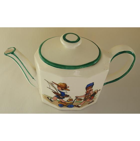 Children's tea pot