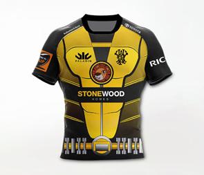 Children's Wellington Lions Charity T-Shirt