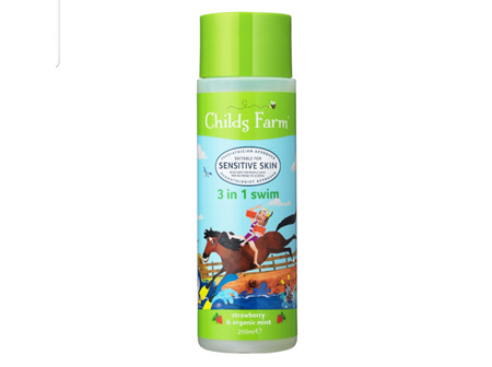 CHILDS FARM 3In1 StrawBerry &Mint 250ml