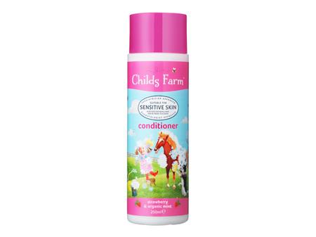 Childs Farm Conditioner Strawberry & Mint 250ml
