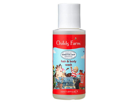 Childs Farm Hair & Body Orange 50ml