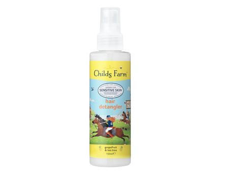 Childs Farm Hair Detangler Grapefruit 150ml
