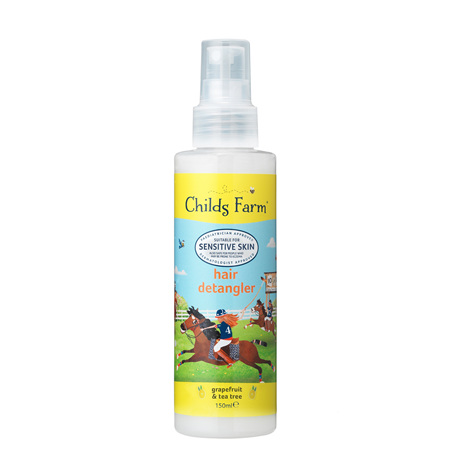 Childs Farm -  Hair Detangler Grapefruit & Organic Tea tree