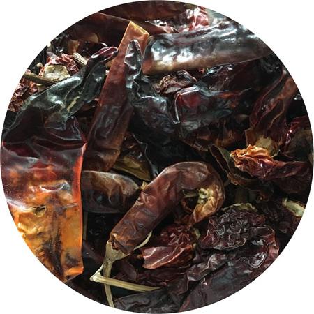 Chili, whole (Kashmiri)