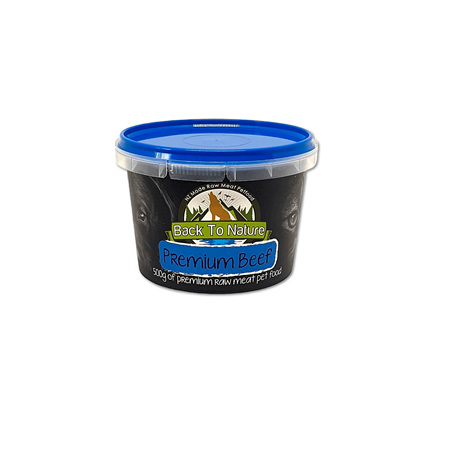 Chilled Pottle - Premium Beef