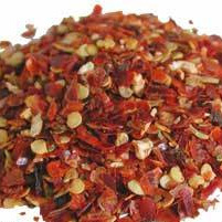 Chilli Flakes Organic Approx 10g