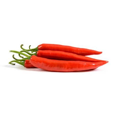 Chillies Red Mild Cert Organic - 50g