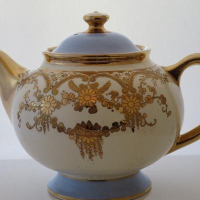 China teapots