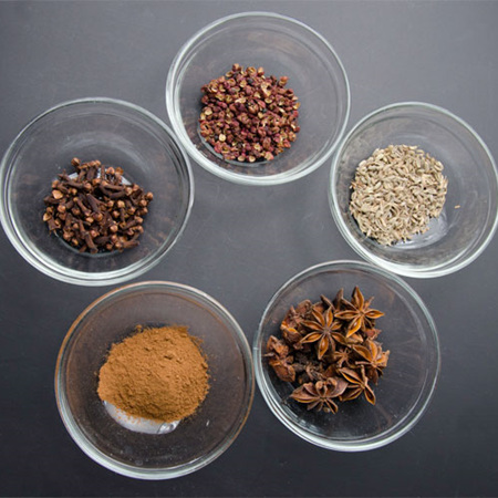 Chinese Five Spice Organic Approx 10g