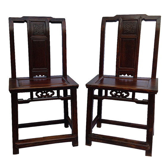 Chinese Officials Chair | Chinese Antique Furniture | Lotus Antiques - Chinese Chair Chinese Antique Furniture Lotus Antiques