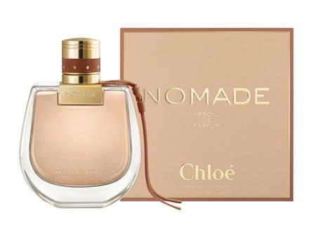 Chloe Nomade Absolue EDP 50ml