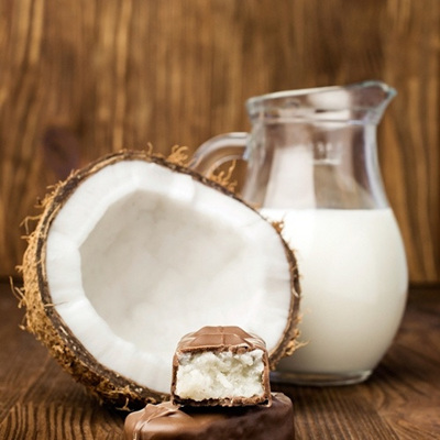 Choc Coconut Almond Candy Bar Concentrate