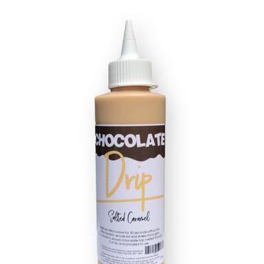 Chocolate Drip Range