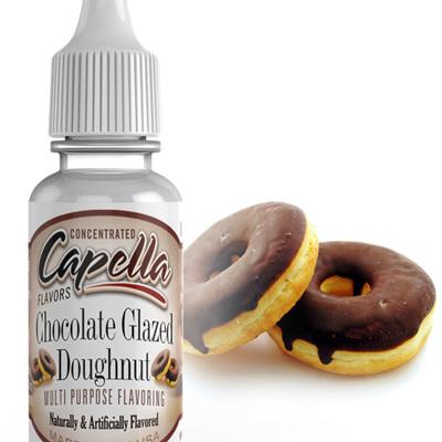 Capella Chocolate Glazed Doughnut Flavour Concentrate