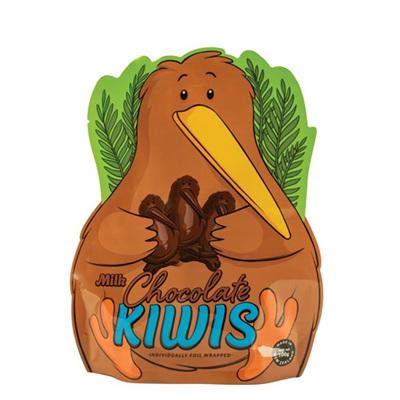 Chocolate Kiwis