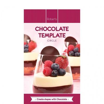 Chocolate Template