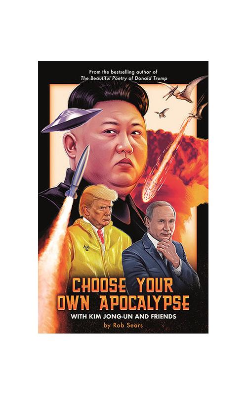 Choose Your Own Apocalypse