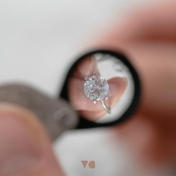 Choosing a Diamond - The 4 C's of Diamonds