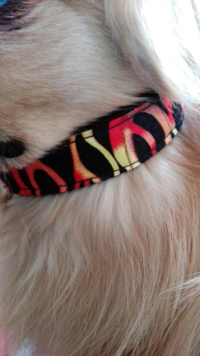 Chris's Handmade Collars