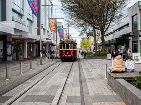 Christchurch Customer Reviews