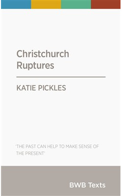 Christchurch Ruptures