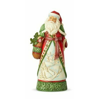 Christmas is calling Jim Shore