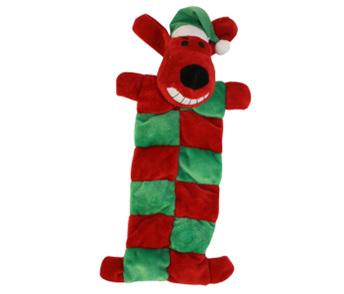 Christmas Squeaky Mat