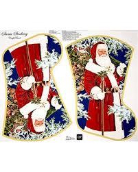 Christmas Stocking X-Large QT