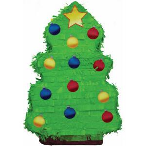 Christmas tree pinata design 2 - last one!