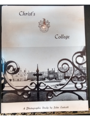 Christ's College - A Photograpic Study