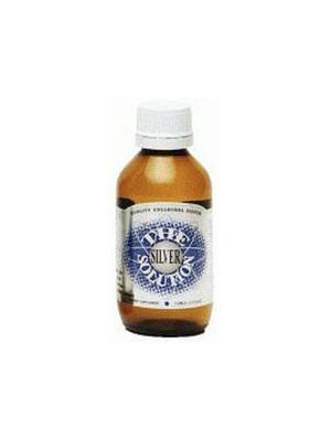 CHS Colloidal Silver Spray 110ml