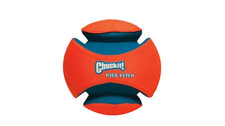 Chuck it Kick Fetch Ball
