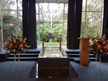 Church service arrangement