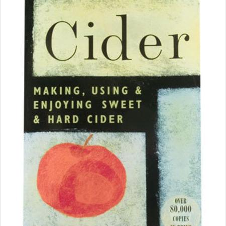 Cider (Soft Cover Book)